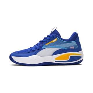 Изображение Puma Кроссовки Court Rider Basketball Shoes