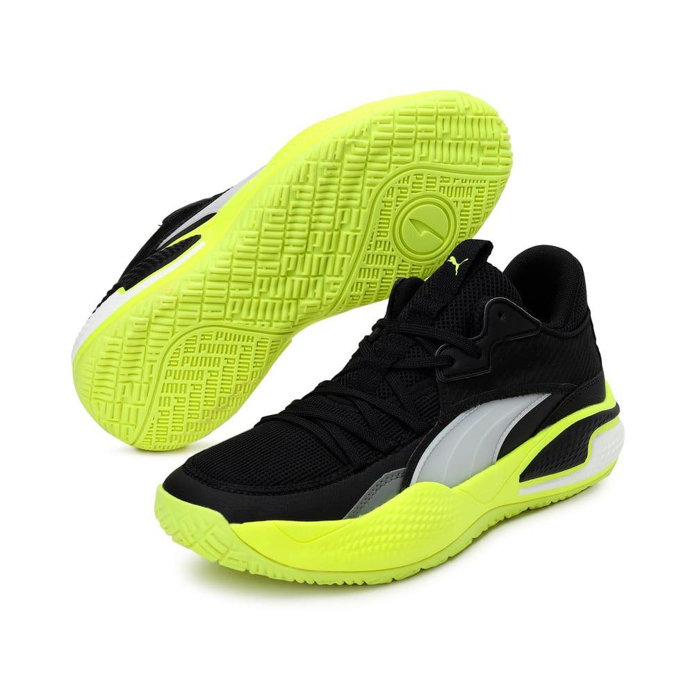 Görüntü Puma COURT RIDER Basketbol Ayakkabı #2