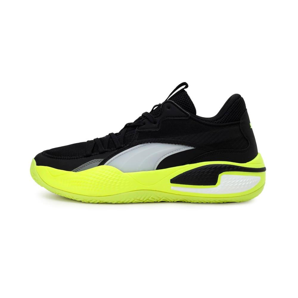 Görüntü Puma COURT RIDER Basketbol Ayakkabı #1