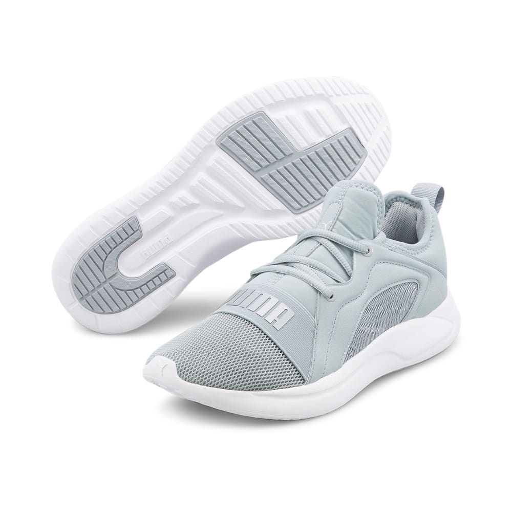 Изображение Puma Кроссовки Resolve Street Women's Running Shoes #2