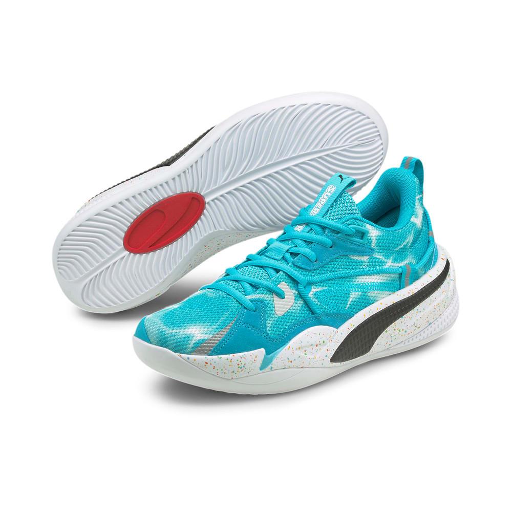 Изображение Puma Кроссовки RS-Dreamer Super Mario Sunshine™ Basketball Shoes #2