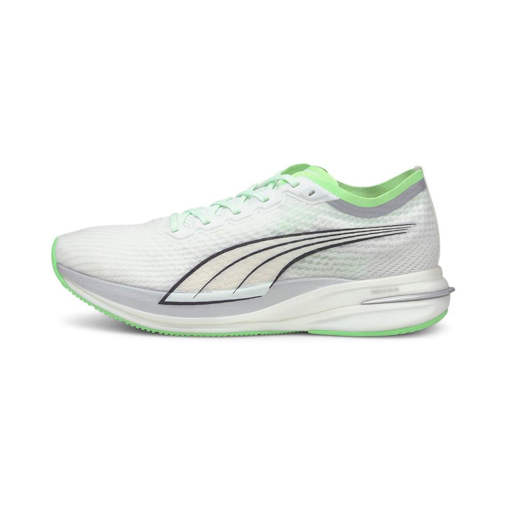 Изображение Puma Кроссовки Deviate Nitro COOLadapt Men's Running Shoes #1