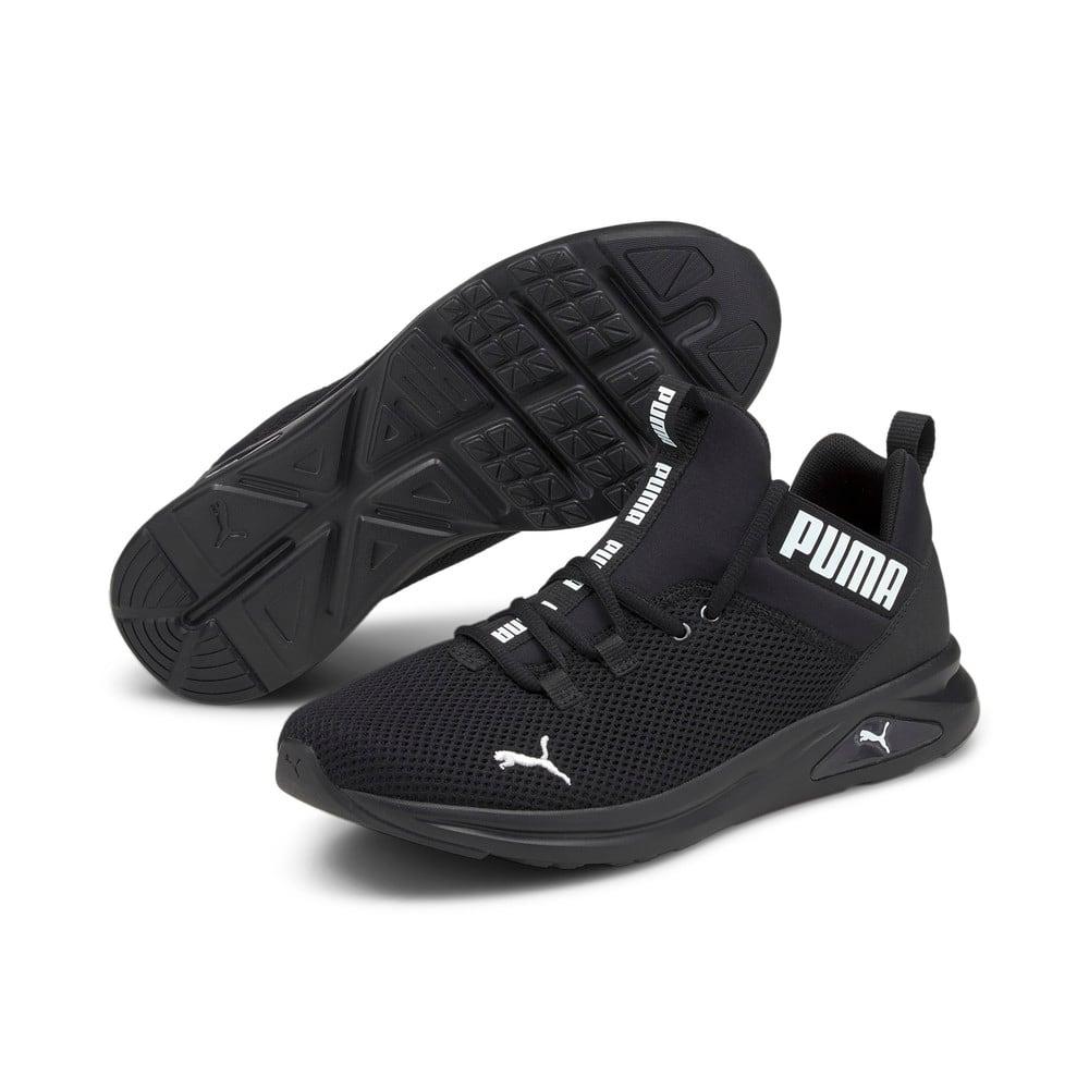 Изображение Puma Кроссовки Enzo 2 Uncaged Men's Running Shoes #2: Puma Black-Puma White