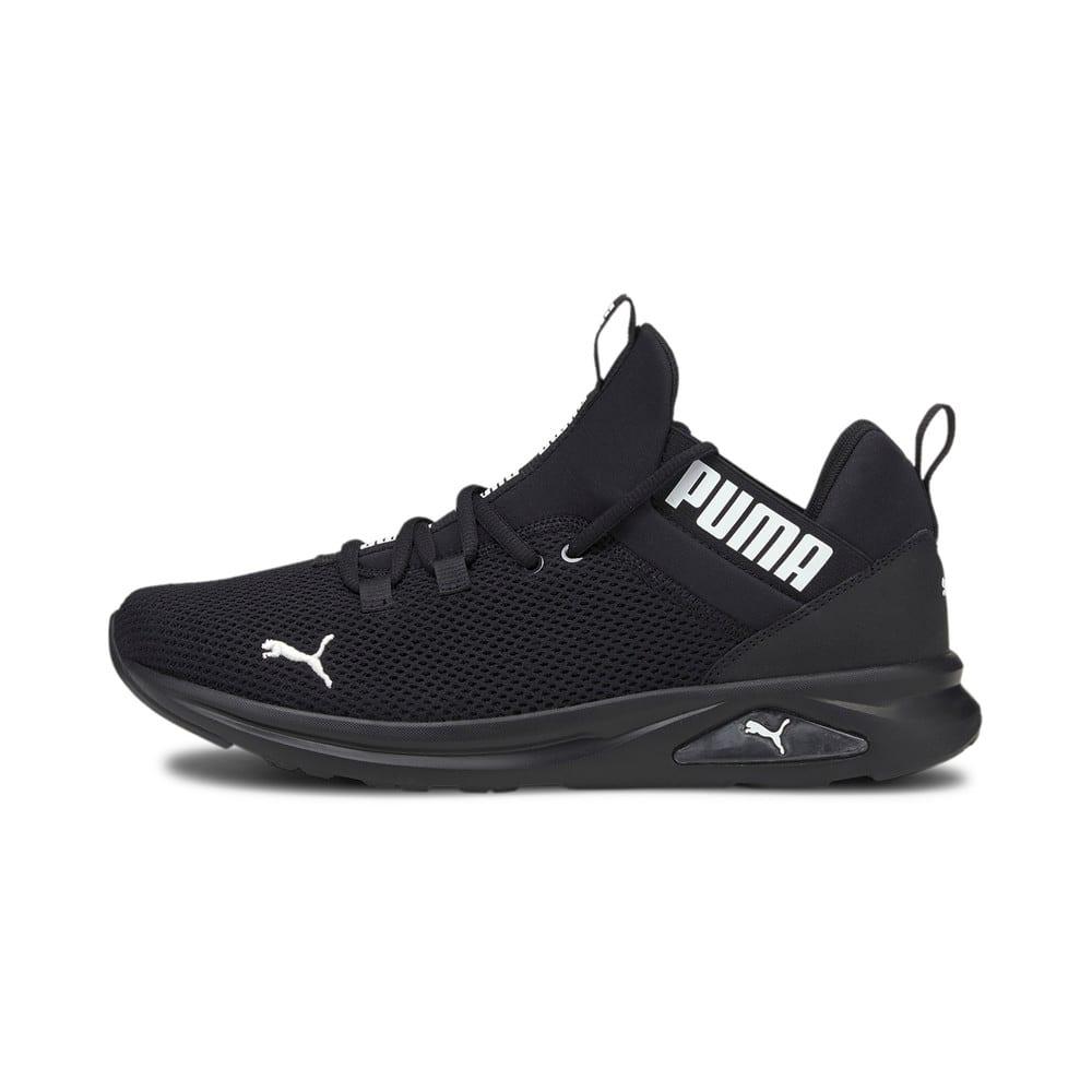 Изображение Puma Кроссовки Enzo 2 Uncaged Men's Running Shoes #1: Puma Black-Puma White