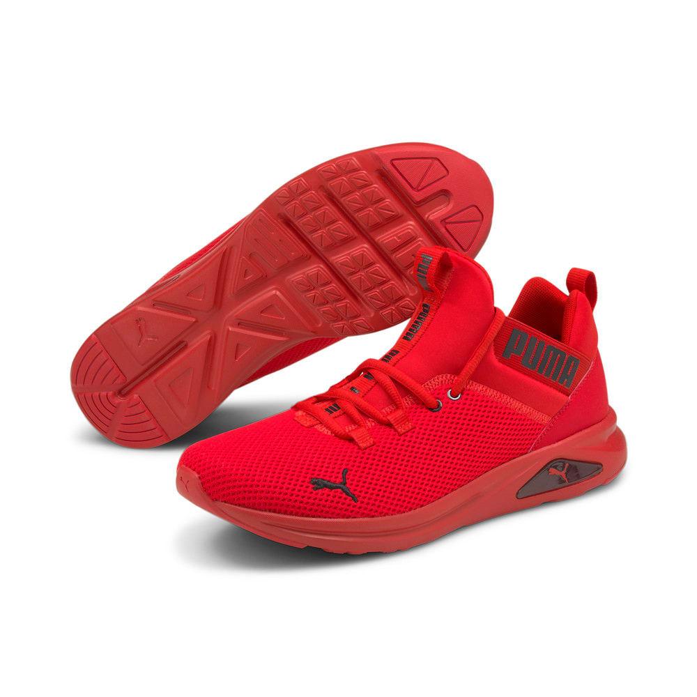Зображення Puma Кросівки Enzo 2 Uncaged Men's Running Shoes #2: High Risk Red-Puma Black