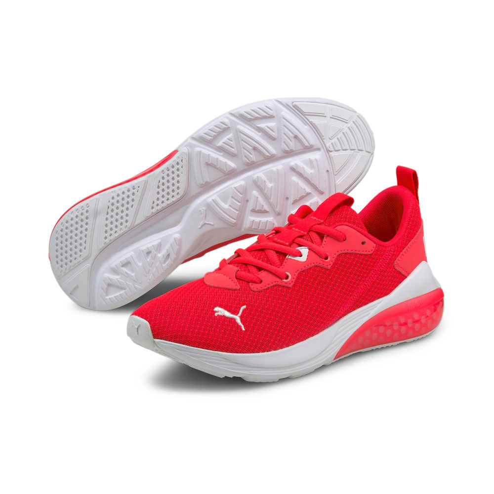 Image Puma Cell Vive Clean Women's Running Shoes #2