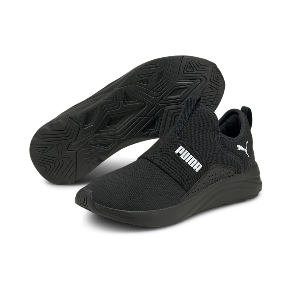 Image Puma Softride Sophia Slip-on Women's Running Shoes #2