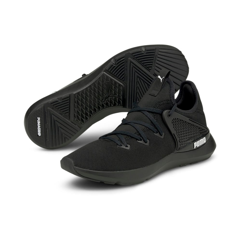 Изображение Puma Кроссовки Pure XT Men's Training Shoes #2: Puma Black-Puma White