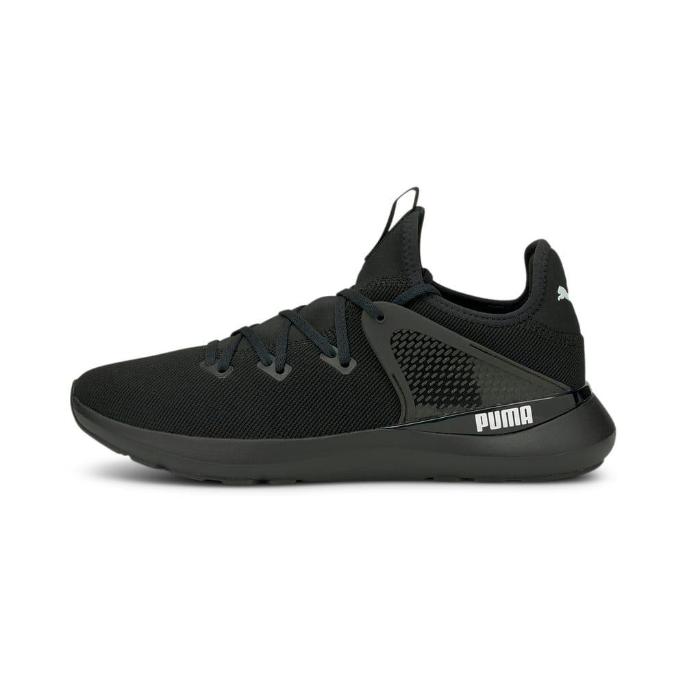 Изображение Puma Кроссовки Pure XT Men's Training Shoes #1: Puma Black-Puma White