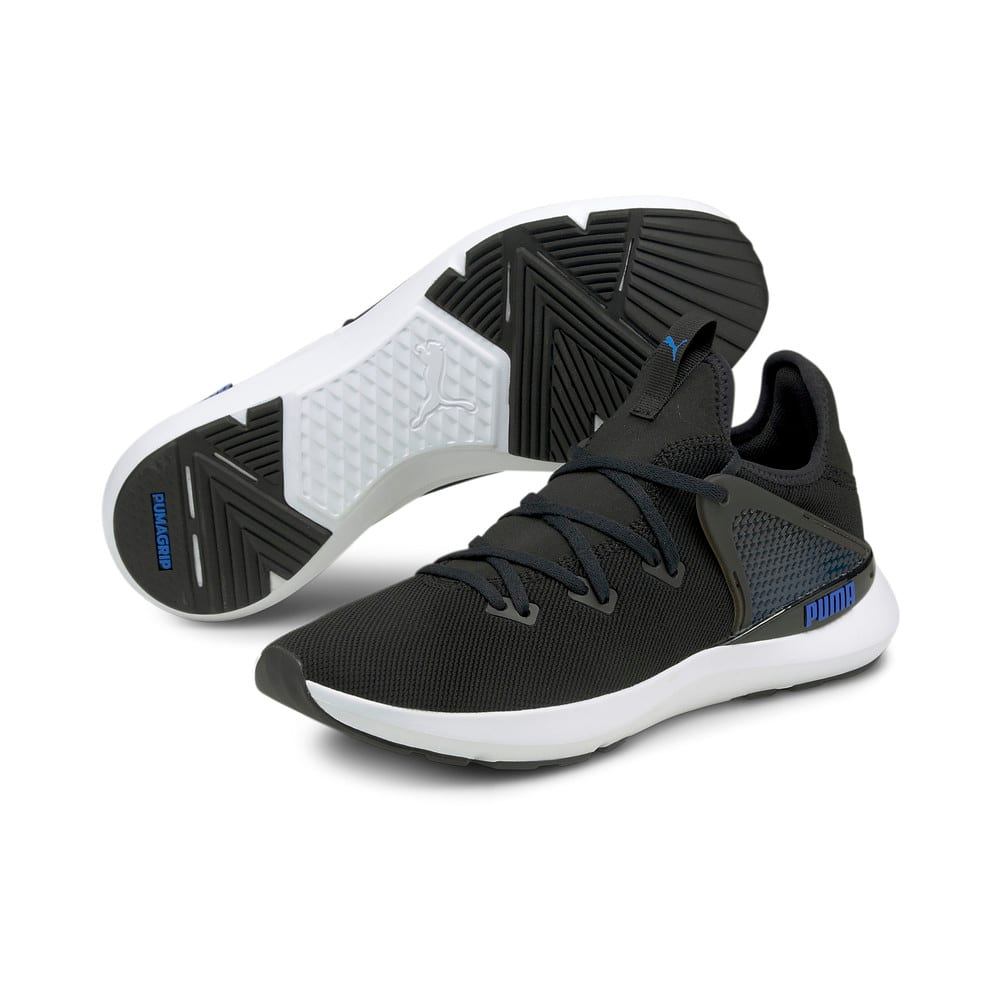 Зображення Puma Кросівки Pure XT Men's Training Shoes #2: Puma Black-Puma White-Future Blue