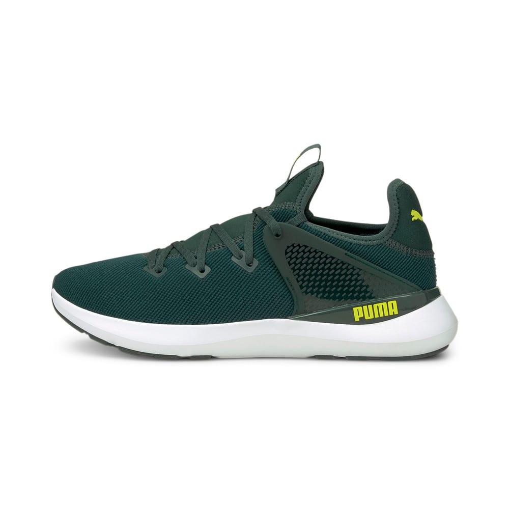 Изображение Puma Кроссовки Pure XT Men's Training Shoes #1: Green Gables-Nrgy Yellow
