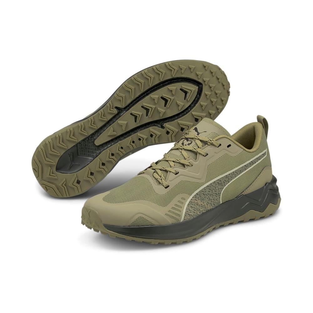 Зображення Puma Кросівки Better Foam Xterra Running Shoes #2: Covert Green-Puma Black-Spray Green