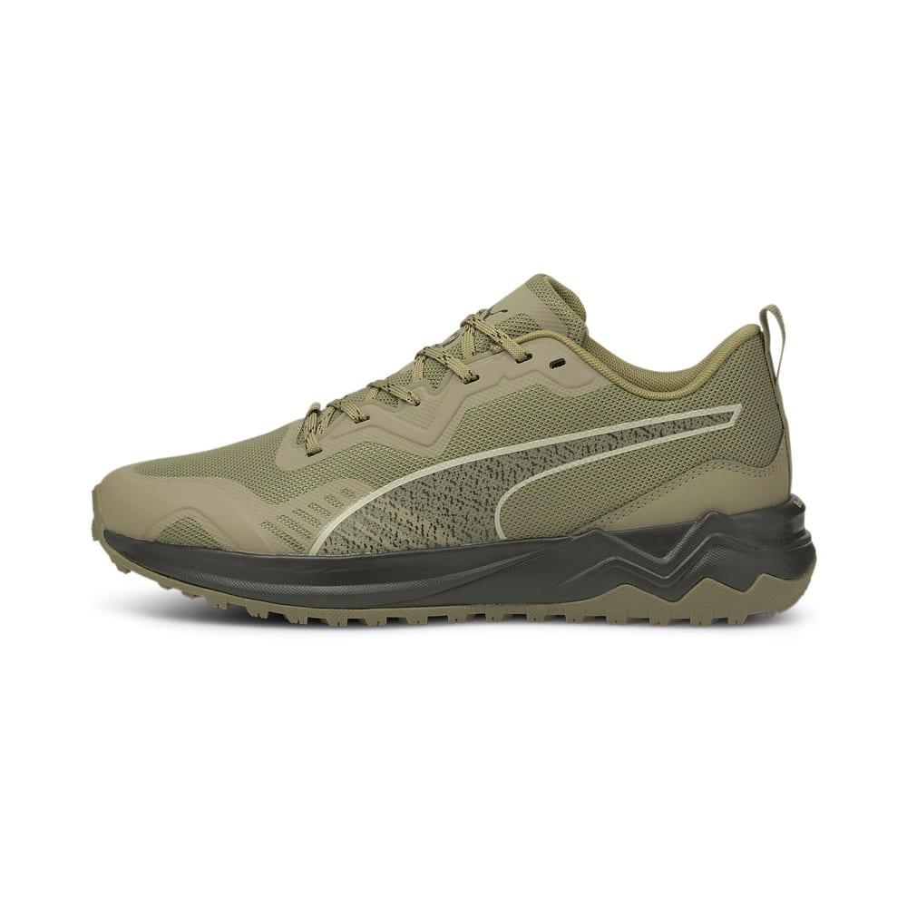 Зображення Puma Кросівки Better Foam Xterra Running Shoes #1: Covert Green-Puma Black-Spray Green