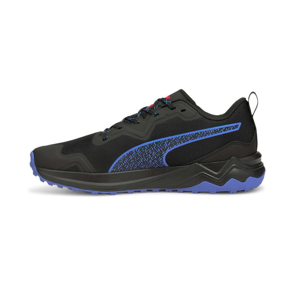 Изображение Puma Кроссовки Better Foam Xterra Running Shoes #1: Puma Black-High Risk Red