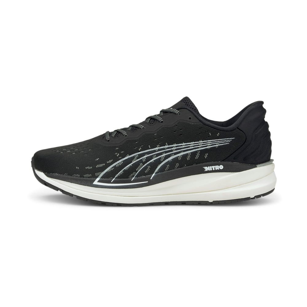 Görüntü Puma MAGNIFY NITRO Erkek Koşu Ayakkabısı #1