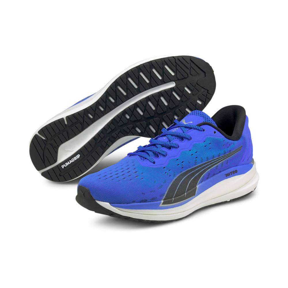 Image Puma Magnify Nitro Men's Running Shoes #2