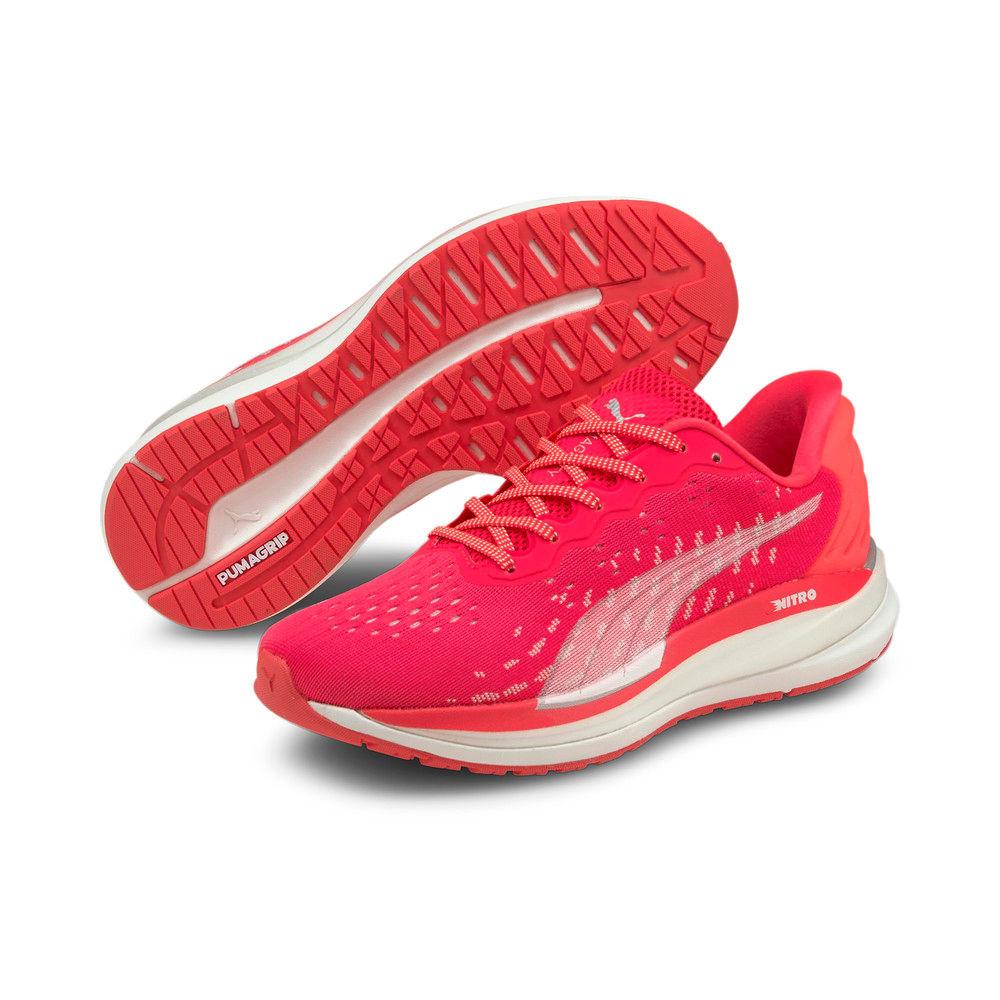 Image Puma Magnify Nitro Women's Running Shoes #2