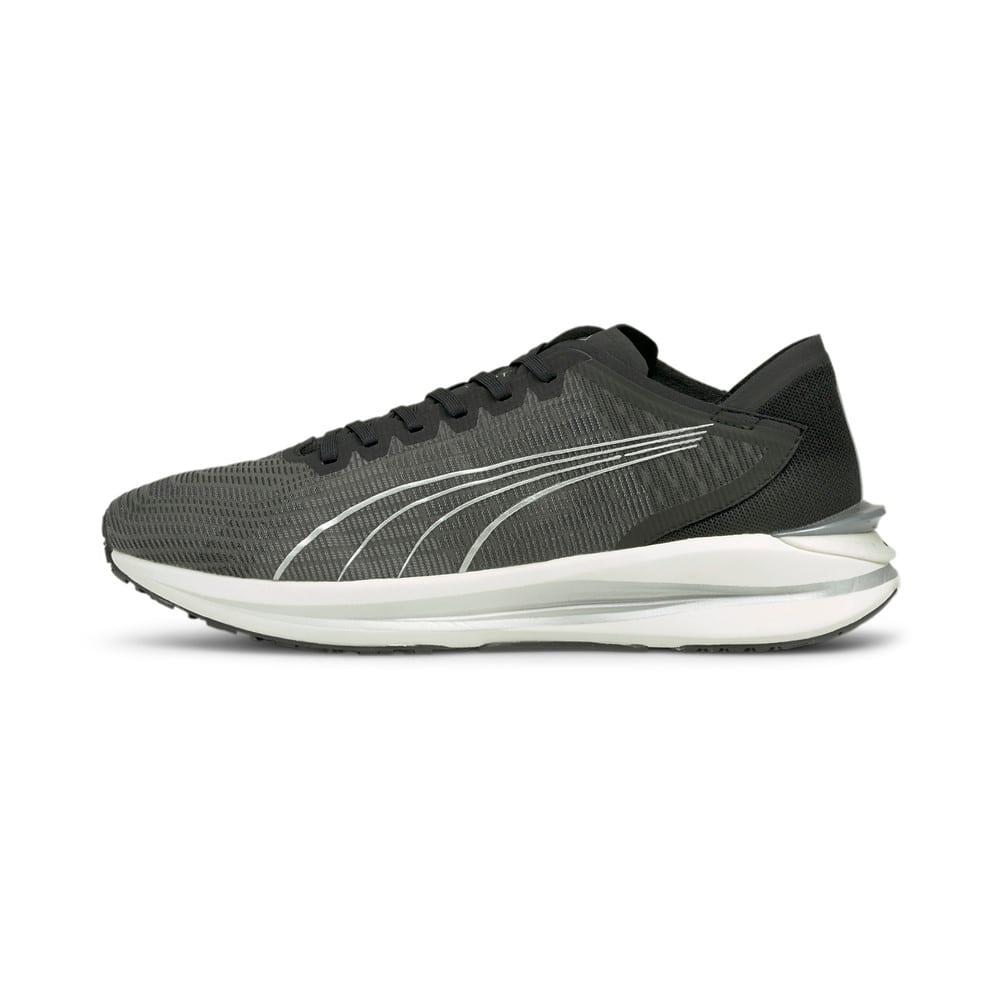 Зображення Puma Кросівки Electrify Nitro Men's Running Shoes #1: Puma Black