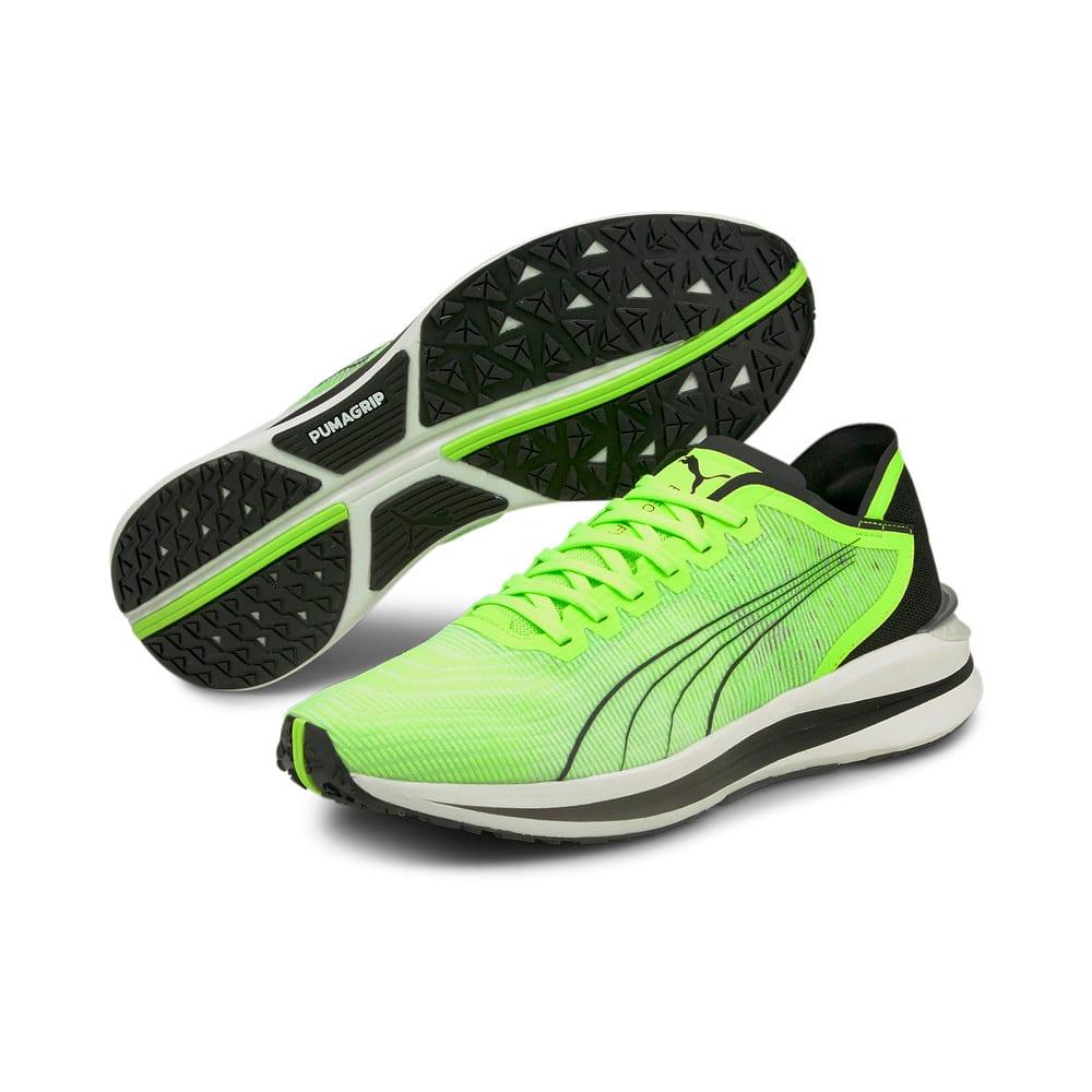 Image Puma Electrify Nitro Men's Running Shoes #2