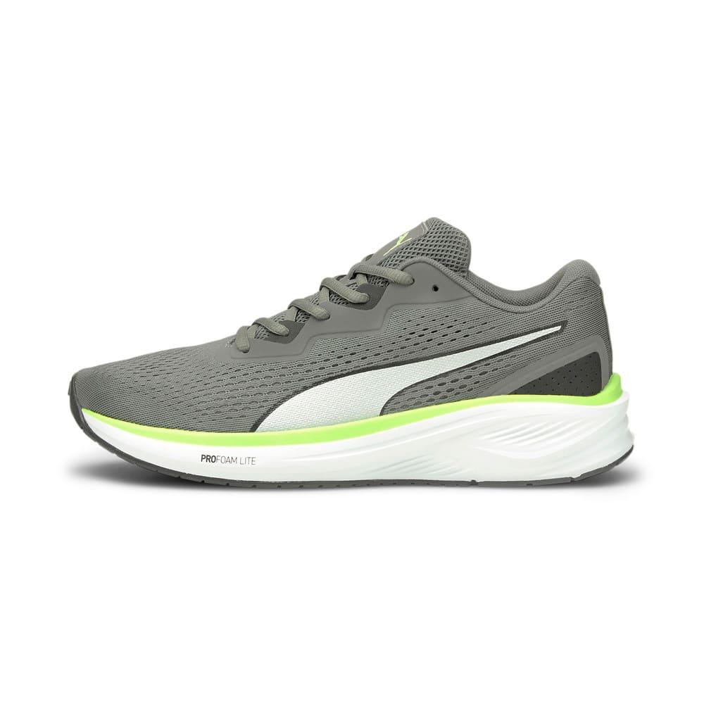 Зображення Puma Кросівки Aviator Running Shoes #1: CASTLEROCK-Green Glare