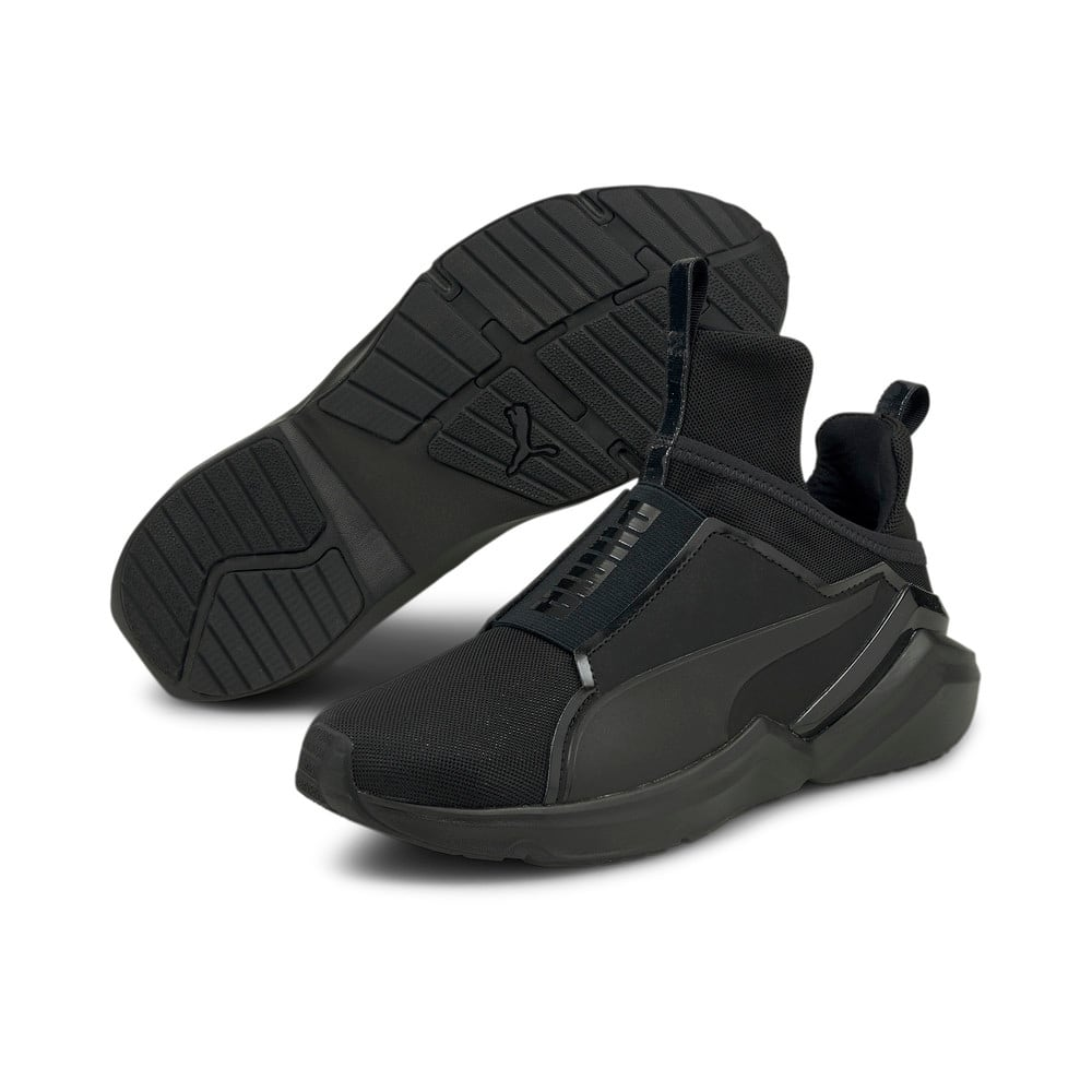 Imagen PUMA Zapatillas de training para mujer Fierce 2 #2
