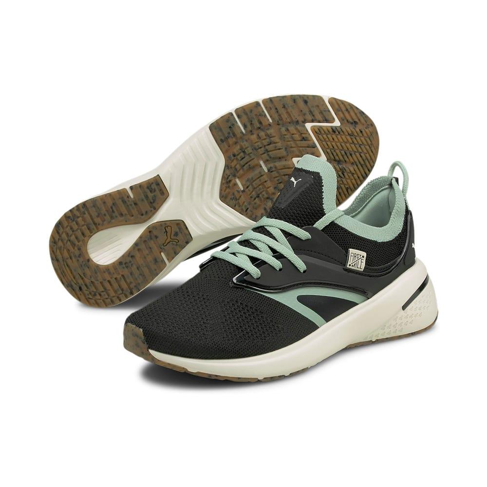 Зображення Puma Кросівки PUMA x FIRST MILE Forever XT Utility Women's Training Shoes #2: Puma Black