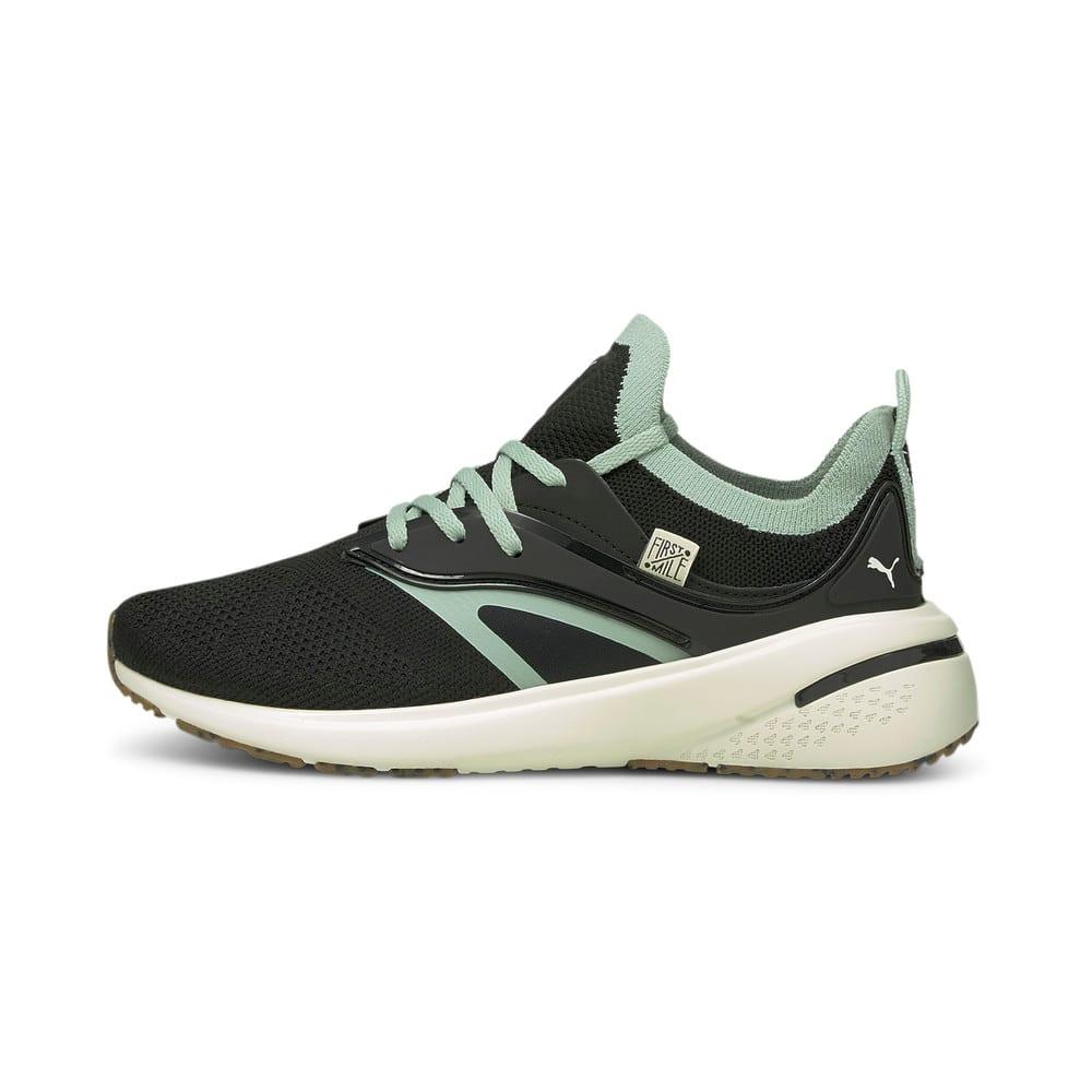 Зображення Puma Кросівки PUMA x FIRST MILE Forever XT Utility Women's Training Shoes #1: Puma Black
