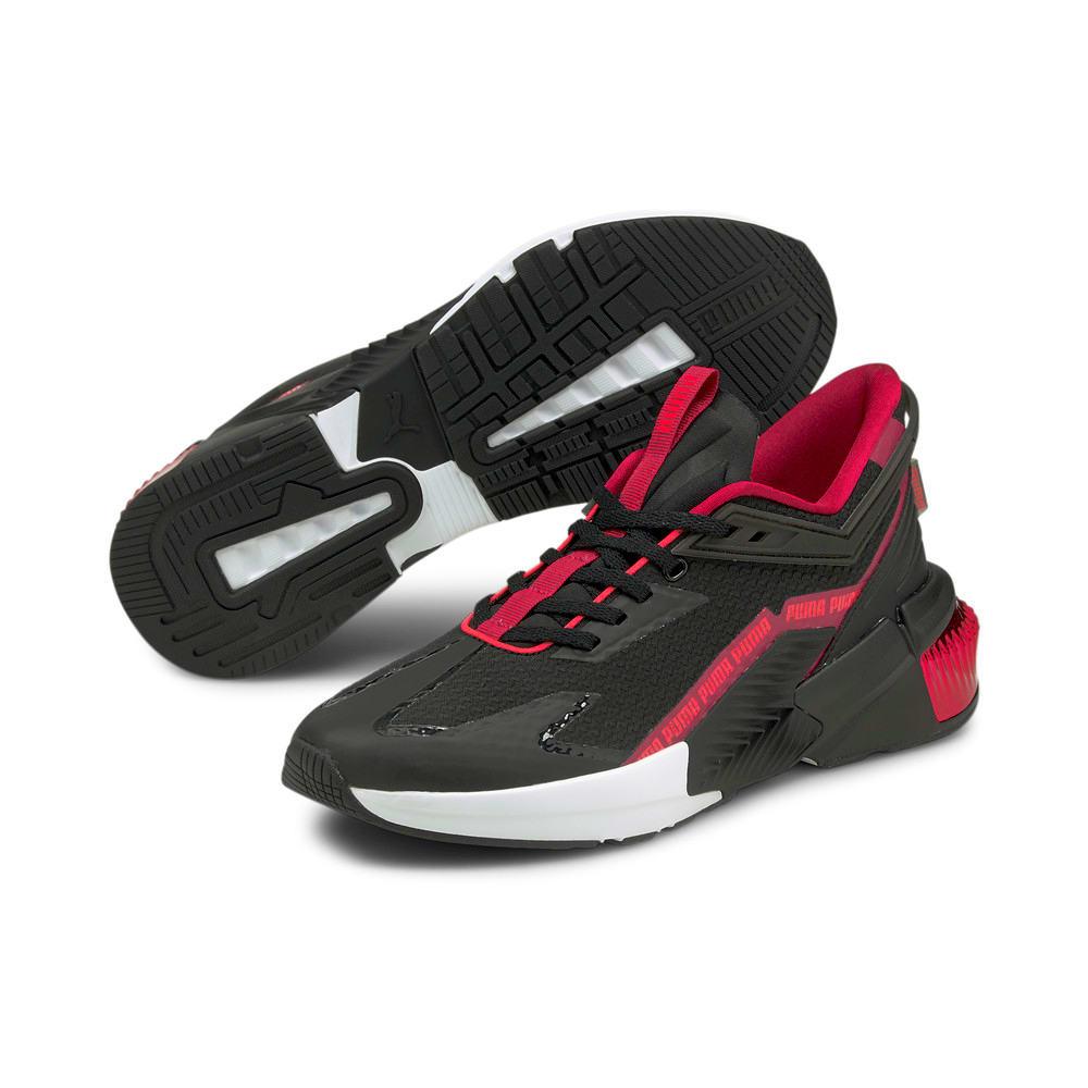 Изображение Puma Кроссовки Provoke XT FTR Women's Training Shoes #2: Puma Black-Puma White