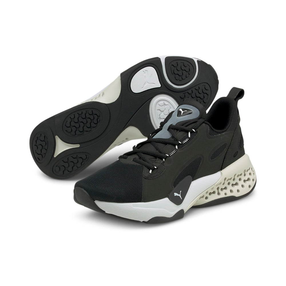 Image Puma XETIC Halflife Trainers #2
