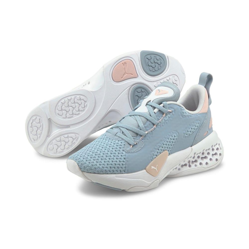 Изображение Puma Кроссовки XETIC Halflife Summer Pastel Women's Running Shoes #2