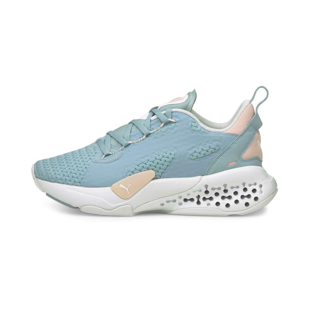 Изображение Puma Кроссовки XETIC Halflife Summer Pastel Women's Running Shoes #1