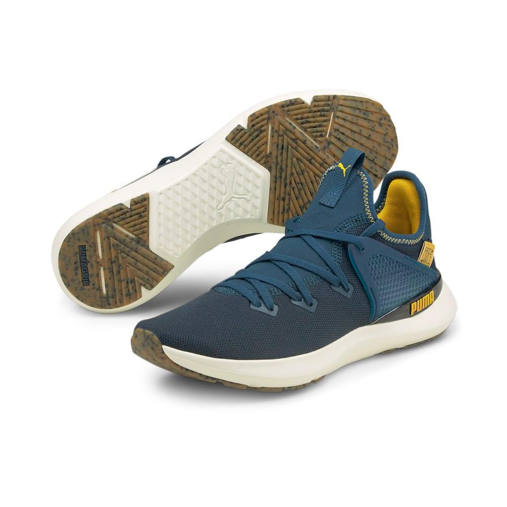 Зображення Puma Кросівки PUMA x FIRST MILE Pure XT Utility Men's Training Shoes #2: Intense Blue-Mineral Yellow