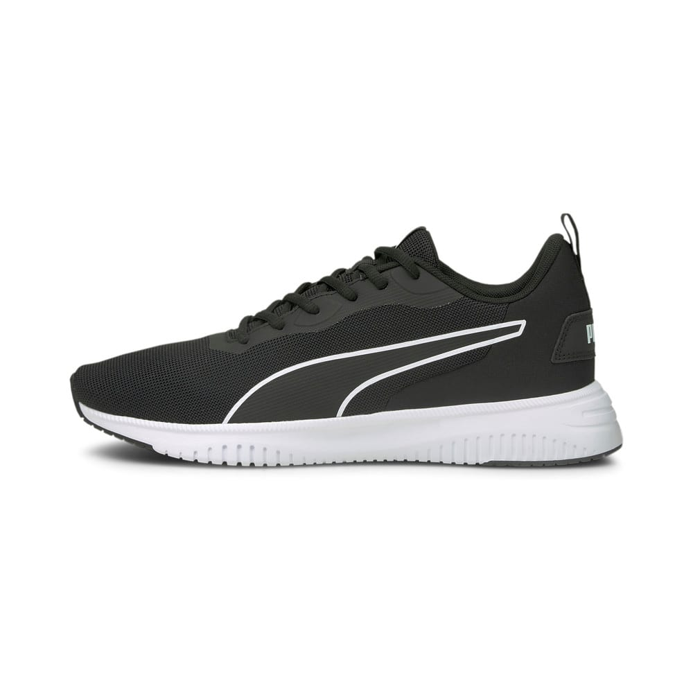 Изображение Puma Кроссовки Flyer Flex Running Shoes #1: Puma Black-Puma White