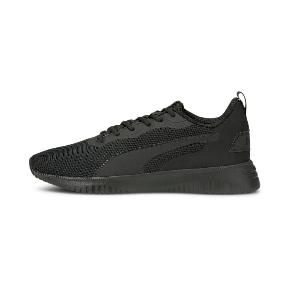 Зображення Puma Кросівки Flyer Flex Running Shoes #1: Puma Black-Puma Black