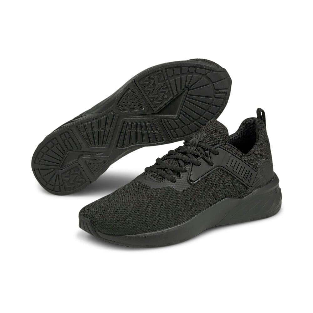 Изображение Puma Кроссовки Erupter Men's Running Shoes #2: Puma Black-Puma Black