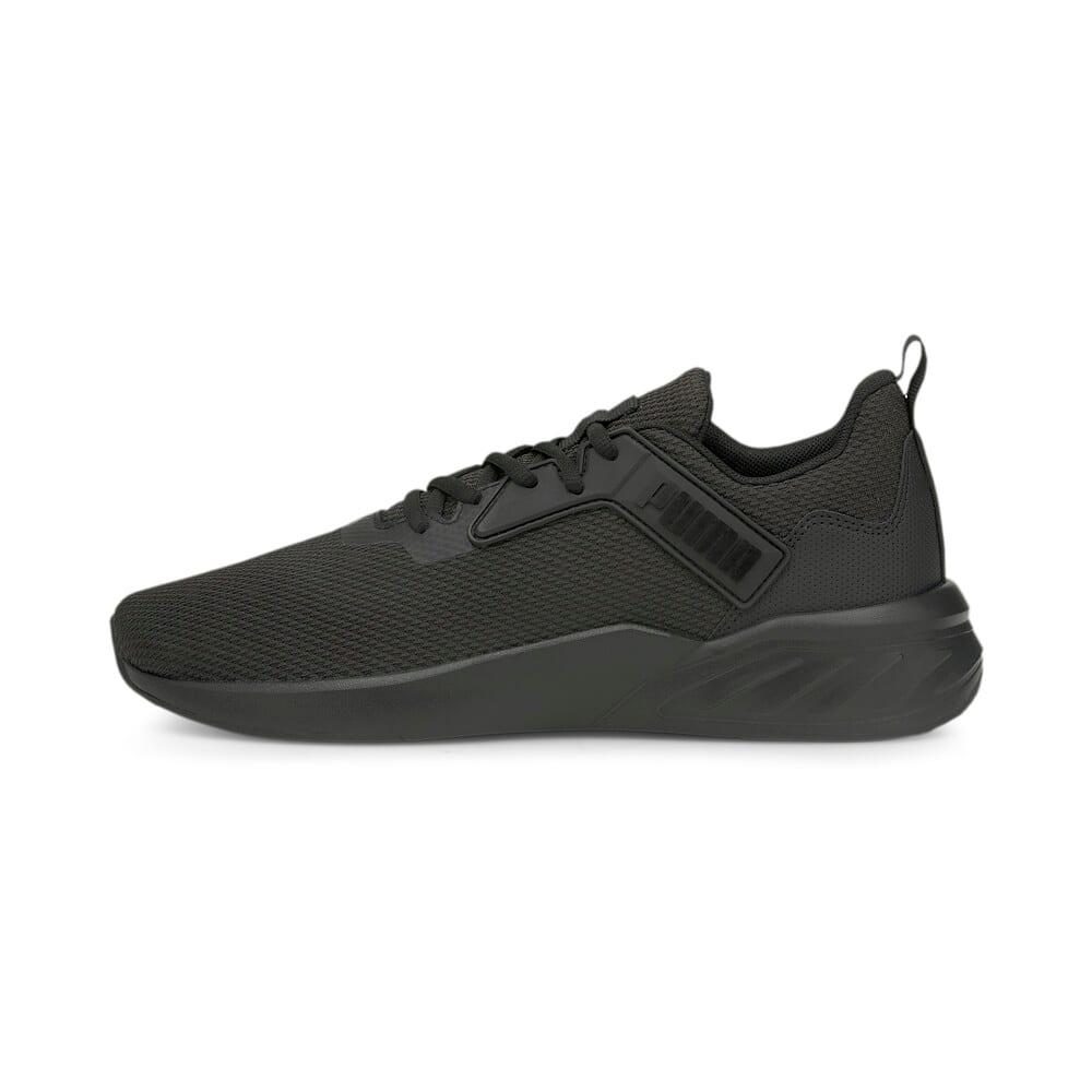 Изображение Puma Кроссовки Erupter Men's Running Shoes #1: Puma Black-Puma Black
