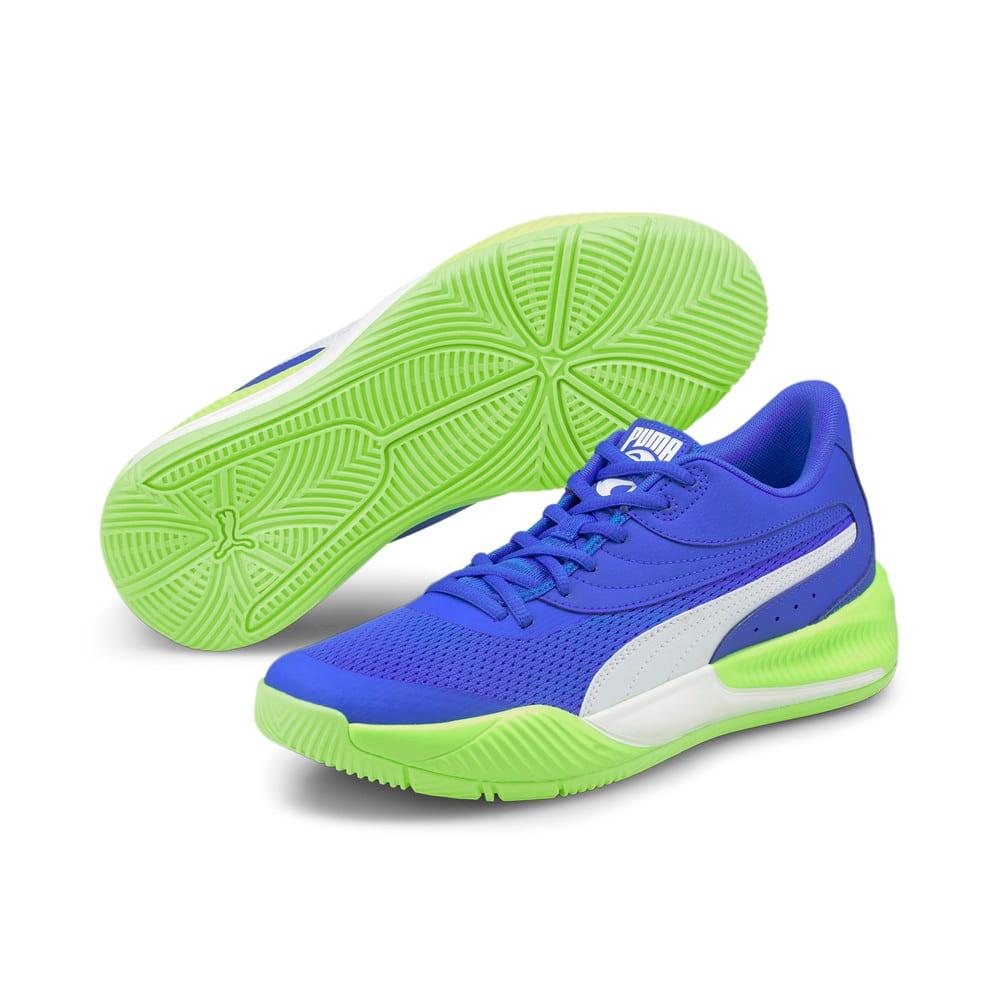 Image Puma Triple Basketball Shoes #2