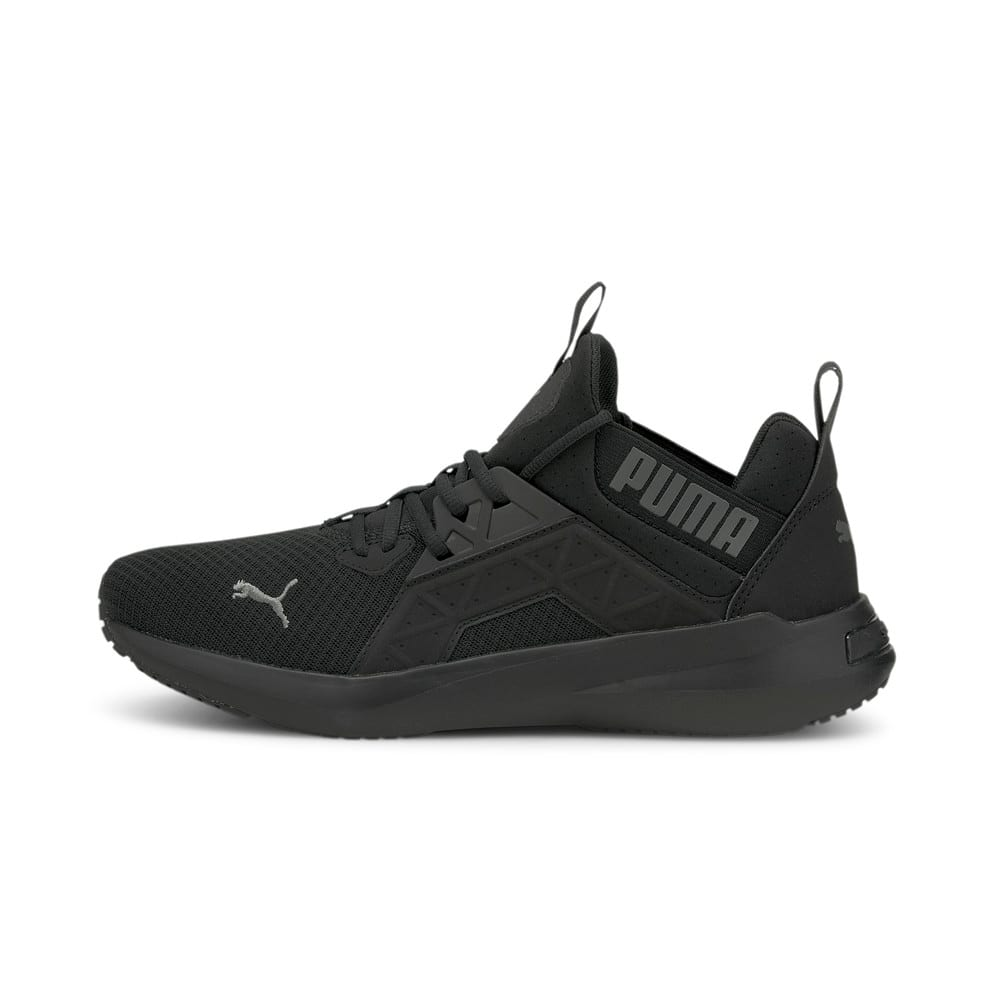 Зображення Puma Кросівки Softride Enzo NXT Men's Running Shoes #1: Puma Black-CASTLEROCK