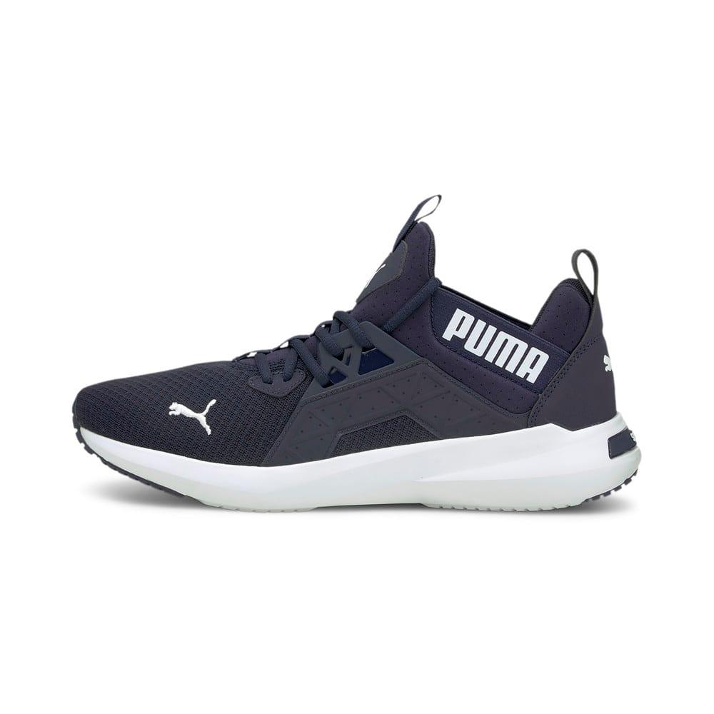 Изображение Puma Кроссовки Softride Enzo NXT Men's Running Shoes #1: Peacoat-Puma White