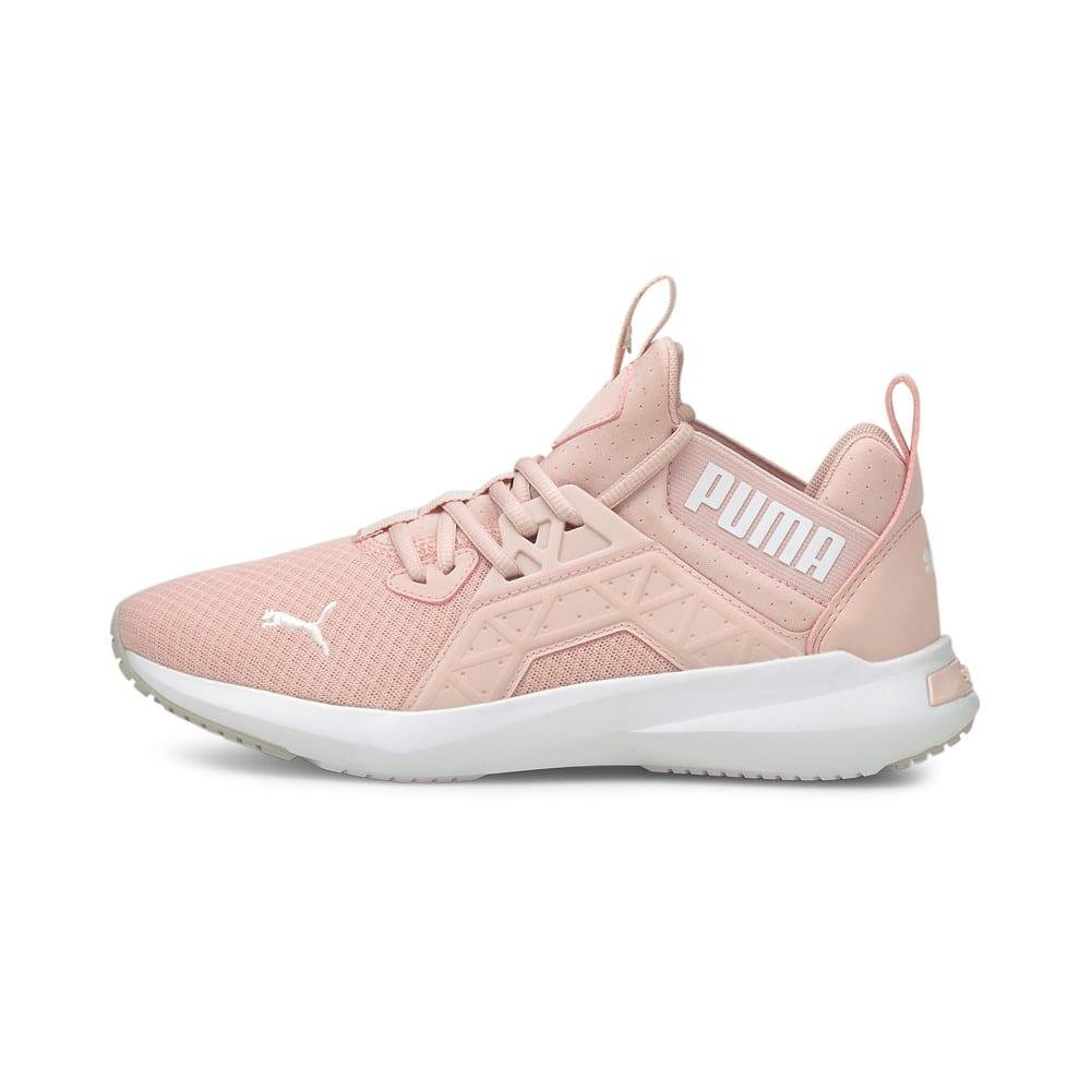 Зображення Puma Кросівки Softride Enzo NXT Women's Running Shoes #1: Lotus-Puma White