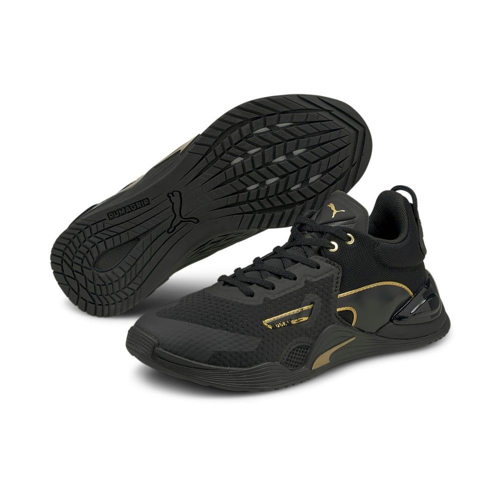 Image Puma Fuse Moto Women's Training Shoes #2