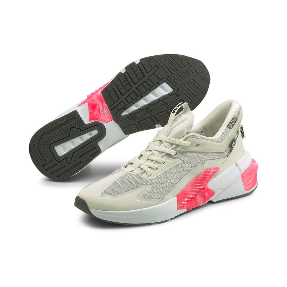 Зображення Puma Кросівки PUMA x FIRST MILE Provoke XT Utility Women's Training Shoes #2: Ivory Glow-Jadeite