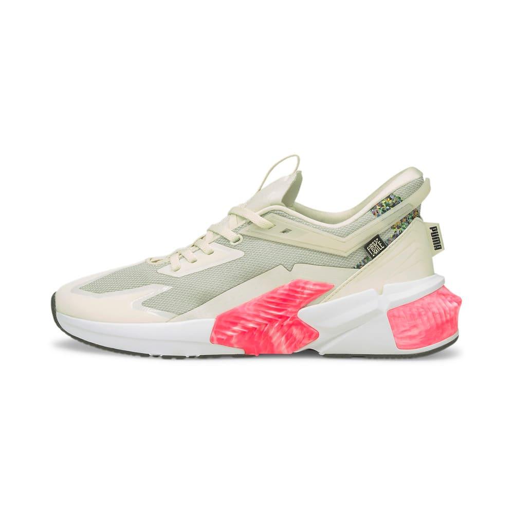 Зображення Puma Кросівки PUMA x FIRST MILE Provoke XT Utility Women's Training Shoes #1: Ivory Glow-Jadeite