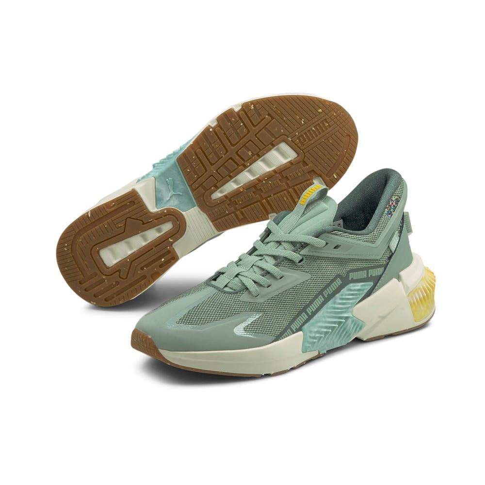 Зображення Puma Кросівки PUMA x FIRST MILE Provoke XT Utility Women's Training Shoes #2: Jadeite-Balsam Green