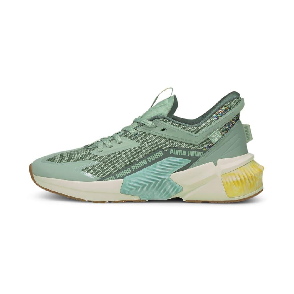 Зображення Puma Кросівки PUMA x FIRST MILE Provoke XT Utility Women's Training Shoes #1: Jadeite-Balsam Green