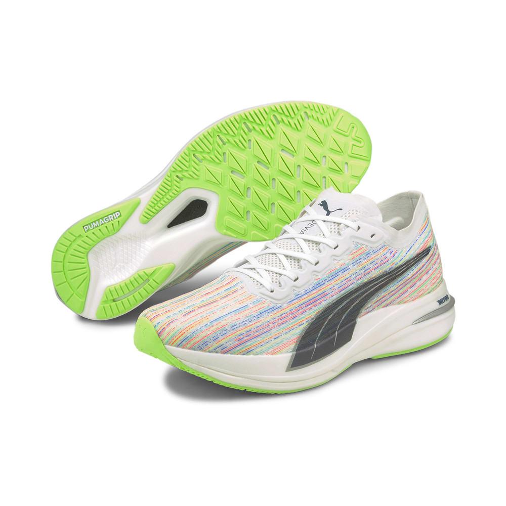 Image Puma Deviate Nitro Spectra Men's Running Shoes #2