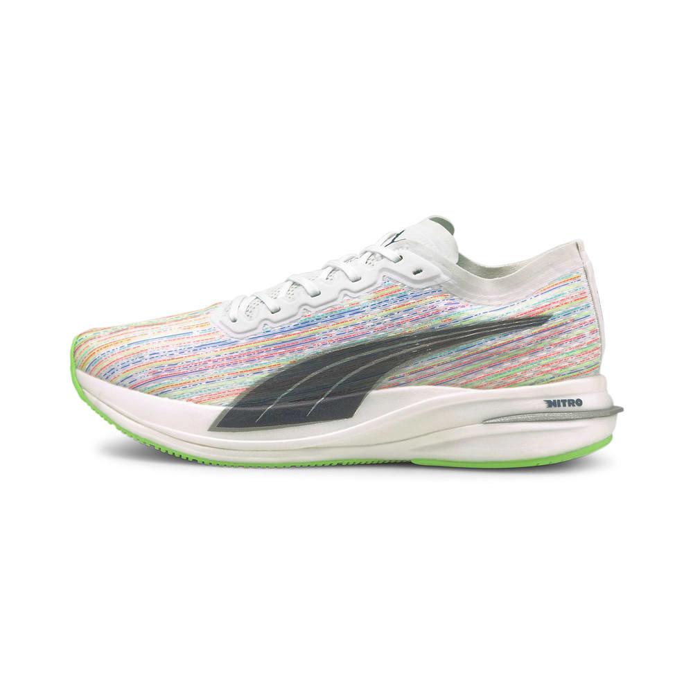 Image Puma Deviate Nitro Spectra Men's Running Shoes #1