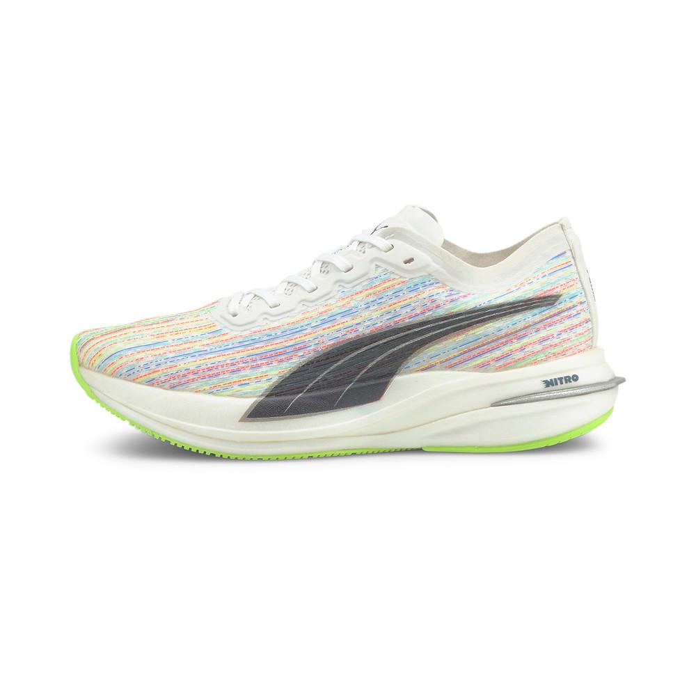 Зображення Puma Кросівки Deviate Nitro SP Women's Running Shoes #1