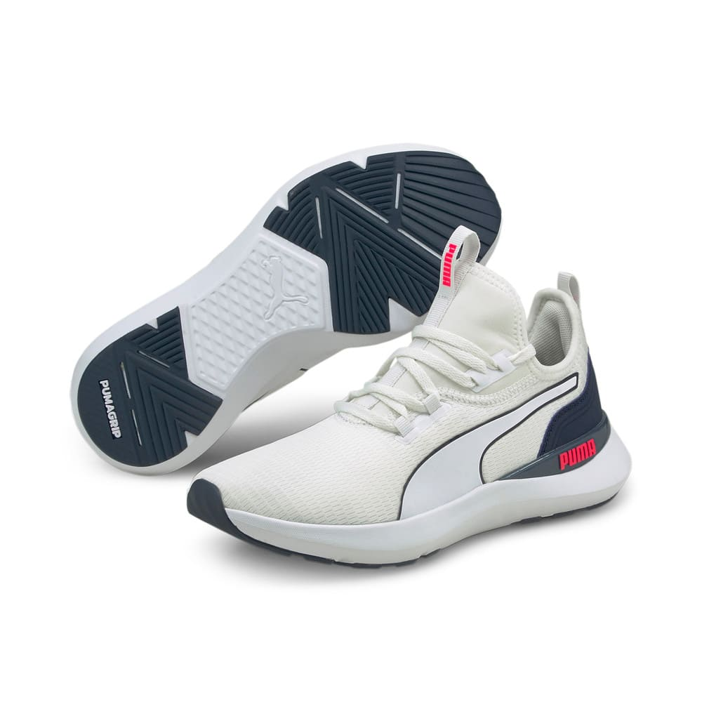 Изображение Puma Кроссовки Pure XT Women's Training Shoes #2: Puma White-Spellbound