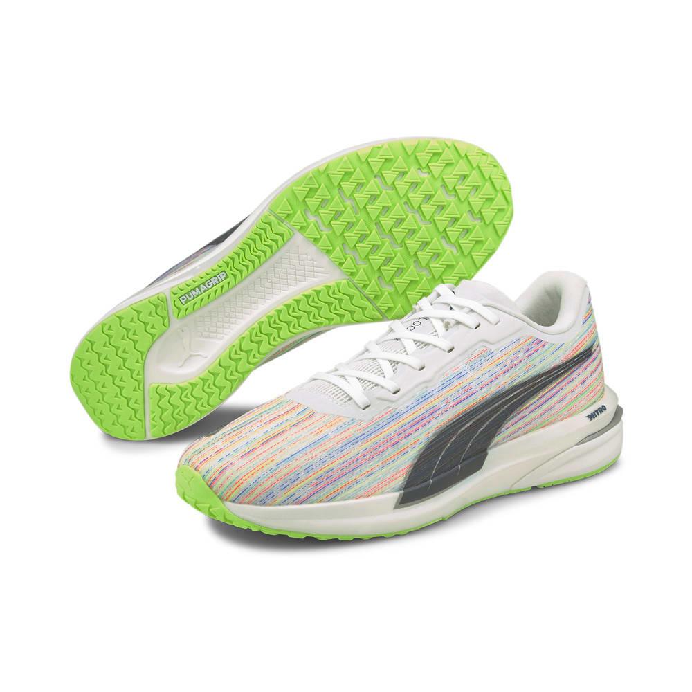 Image Puma Velocity Nitro Spectra Men's Running Shoes #2
